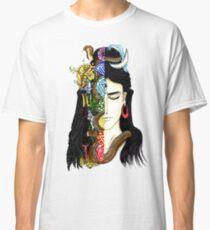 Lord Shiva Classic T-Shirt