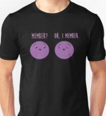Mitglied Beeren: Mitglied Berry Southpark Fanart Print Unisex T-Shirt