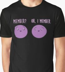 Member Berries : Member? Berry Southpark Fanart Print Graphic T-Shirt