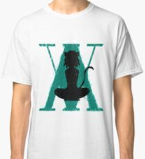 Hunter x Hunter Neferpitou Classic T-Shirt