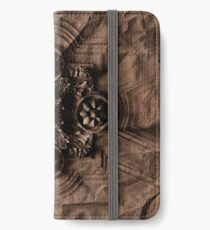 PAPER iPhone Wallet/Case/Skin