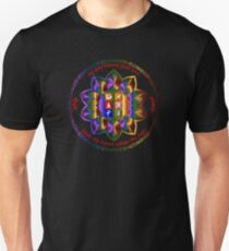 Chakra yoga !! T-Shirt