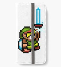 The Master Sword iPhone Wallet/Case/Skin