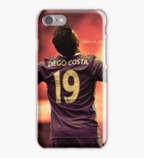Diego Costa   Chelsea iPhone Case/Skin
