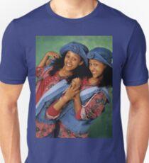 Sister Sister Unisex T-Shirt