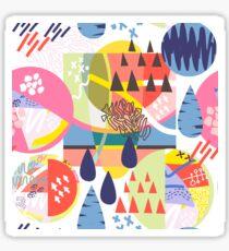Joško Dorsey Designs Sticker