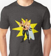 I Can Bee Your Hero, Baby Unisex T-Shirt