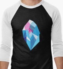 Bright pattern crystals T-Shirt