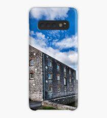 Carew Mill Pembrokeshire Case/Skin for Samsung Galaxy