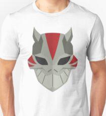 Cheshire Mask Unisex T-Shirt