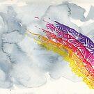 Rainbow by thefishcrow