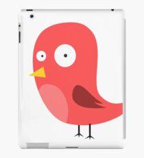 Goofy Bird iPad Case/Skin