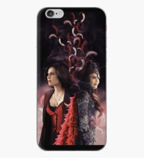 Regina Mills - Evil Queen iPhone Case