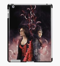 Regina Mills - Evil Queen iPad Case/Skin
