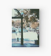 UGA Arch - Tinted Hardcover Journal