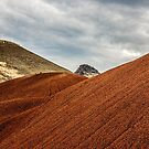 Red Hill by Richard Bozarth