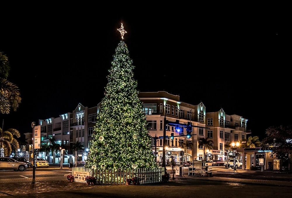 Christmas in Punta Gorda by peaceriverphoto