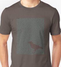 The Raven - Edgar Allen Poe T-Shirt