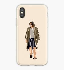 The Big Lebowski iPhone Case
