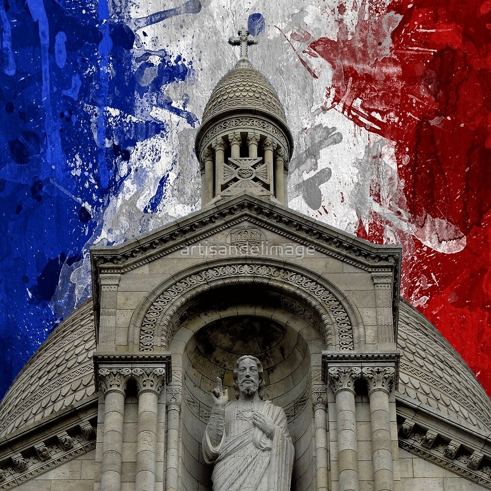 Fragments de France ~ Part Four by artisandelimage