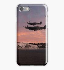 Coastal Spitfires iPhone Case/Skin