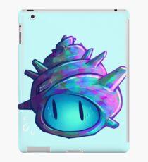 Super Sea Snail iPad Case/Skin