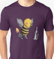 Bee Dab (No Text) Unisex T-Shirt