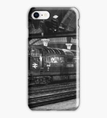 55 002 at York iPhone Case/Skin