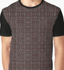 Pattern Design E Graphic T-Shirt