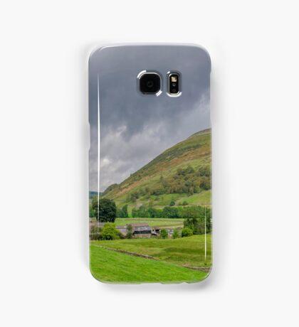 Keld Views Samsung Galaxy Case/Skin