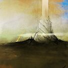 The D'Neng-Oal Tower by lukejfrost