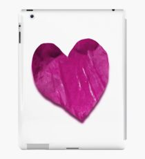 paper Heart iPad Case/Skin