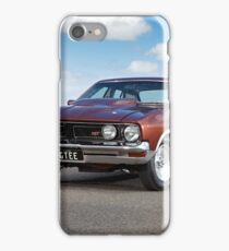Ford Falcon XB GT iPhone Case/Skin