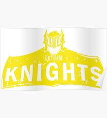 Gotham Knights Poster