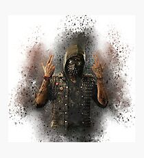 Watch dogs 2, Dedsec Photographic Print