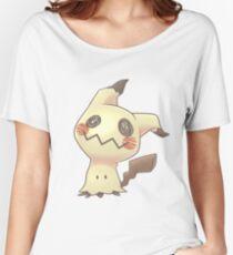 Mimikyute~! Women's Relaxed Fit T-Shirt