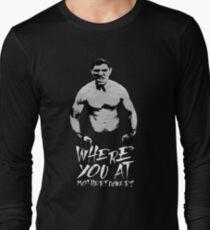 Where you at T-Shirt