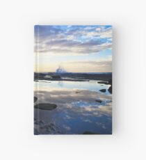 Susan Gilmore Beach Sunrise Hardcover Journal