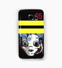 Killjoys Comic/Gerard Way Samsung Galaxy Case/Skin