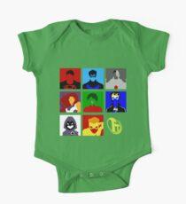 Titans GO!! Kids Clothes