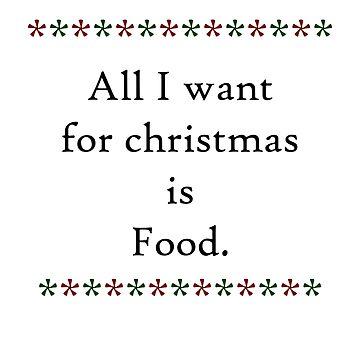 Christmas by HelenCat