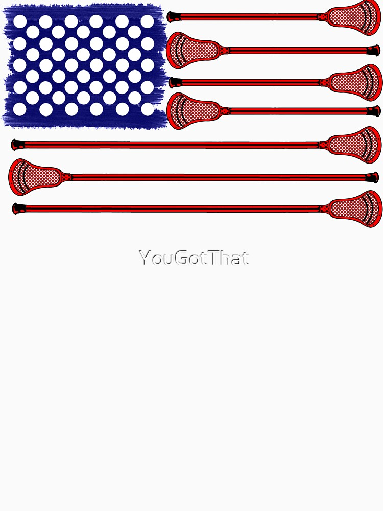Lacrosse AmericasGame by YouGotThat