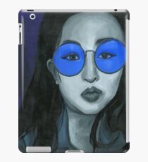 Money Mia iPad Case/Skin