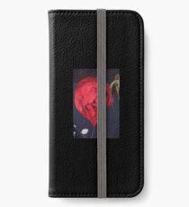 ARAKI FOR SUPREME rose tee iPhone Wallet/Case/Skin