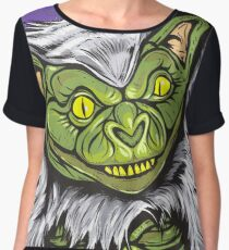 Hobgoblins Women's Chiffon Top