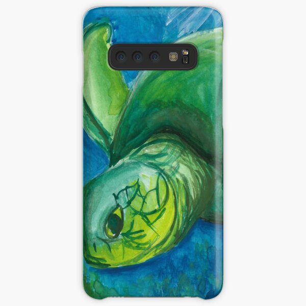 Turtle Samsung Galaxy Snap Case