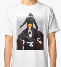 ICHIGO & ZANGETSU Classic T-Shirt