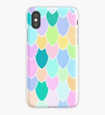 Scales, Mermaid Pearl iPhone Case/Skin