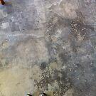Urban Concrete by CobyLyn