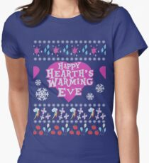 Hearth's Warming Eve Ugly Sweater T-Shirt